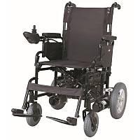 Katlanýr Akülü Tekerlekli Sandalye JT 100