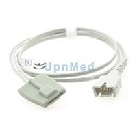 Masimo DB9-7pin pediatrik yumuþak ucu spo2 sensörü, U419-2DS