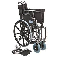 Tekerlekli Sandalye ( Bariaatrik ) G 140