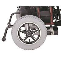 Katlanabilir Akülü Tekerlekli Sandalye JT 110