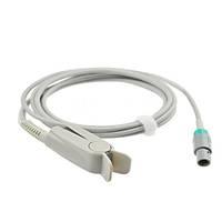Goldway uyumlu spo2 sensörü, Redel 5 pinli, U408-2AL