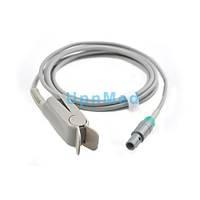 Edan compatible spo2 sensor,redel 6-pin,U472-2AL