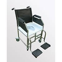 OL - 3010 E Tekerlekli Sandalye Klozet Yükseltici