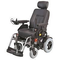 Akülü Tekerlekli Sandalye ( Multi Fonksiyonel ) S 220