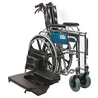 Tekerlekli Sandalye Fonksiyonel GOLFÝ 4  ( G 124)