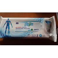 Puffix Hijyenik Vücut Temizleme Havlusu 50 li