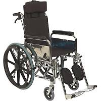 Tekerlekli Sandalye GOLFÝ 4C ( Multi Fonksiyonel Pediatrik ) G 124 C