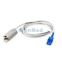 Datex Ohmeda OXY-F-UN compatible spo2 sensor,U406-1AL