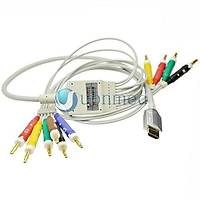 HDMI 10 Lead EKG Kablosu
