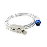 Biolight M9500 compatible spo2 sensor,U409-8AL