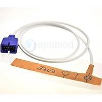 MAX-N Nellcor Tek Kullanýmlýk Oxi-sensörü, UD401-2N