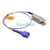 Fukuda Denshi Spo2 Sensor,need extension cable,U469-1AS