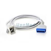 GE Pediatrik Klipsi SpO2 Sensörü, (Ohmeda teknik), U402-6CL
