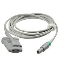 Zondan adult soft tip spo2 sensor,U455-2BL