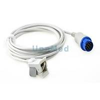 Kontron compatible spo2 sensor