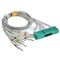 Nihon Kohden ECG-9320 EKG kablosu