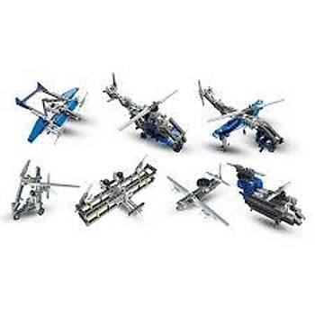 Clementoni Mekanik Laboratuvarý Uçaklar & Helikopterler