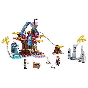 Lego Disney Karlar Ülkesi 2 Büyülü Aðaç Ev 41164