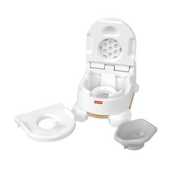 HBX68 Fisher-Price® 4'ü1 arada Eðitici Tuvalet