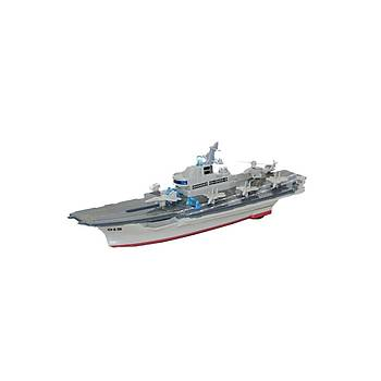 FY015-6D Metal Uçak Gemisi