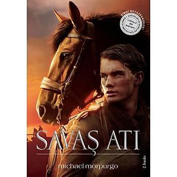 SAVAÞ ATI - MICHAEL MORPURGO