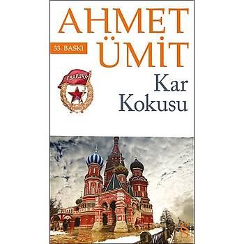KAR KOKUSU - AHMET ÜMÝT