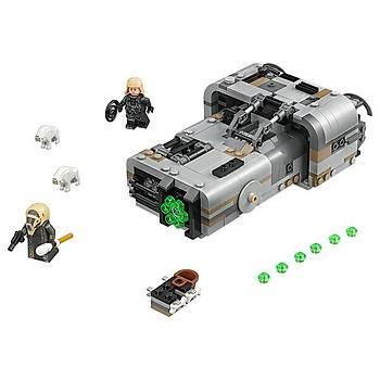 Lego Star Wars Molochs Landspeeder 75210