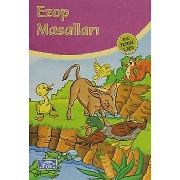 EZOP MASALLARI - EZOP
