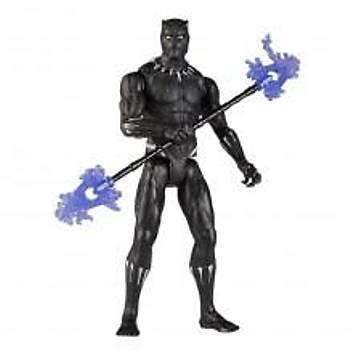 Hasbro Marvel Avengers: Endgame Black Panther Figür HSBR00243