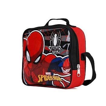 Spider man  Beslenme Çantasý