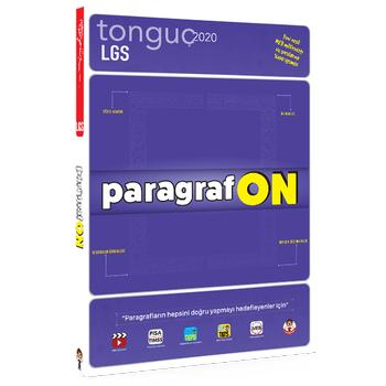PARAGRAFON - 5,6,7. SINIF VE LGS