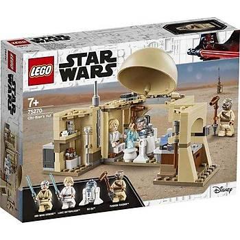 Lego Star Wars Obi-Wan'ýn Kulübesi 75270