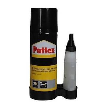 PATTEX 2K HIZLI YAPIÞTIRICI 200+50 ML