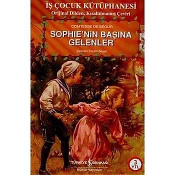 SOPHÝE'NÝN BAÞINA GELENLER - COMTESSE DE SEGUR