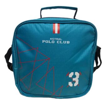 ASTRAL 3 POLO CLUB BESLENME ÇANTASI 02135
