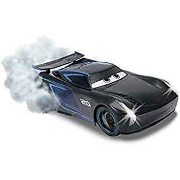 Disney Cars 3 Feature Jackson Storm 1:16 Uzaktan Kumandalý Araba