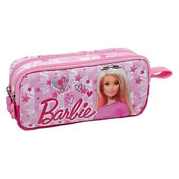 Barbie Shine Pink Kalem Çantasý
