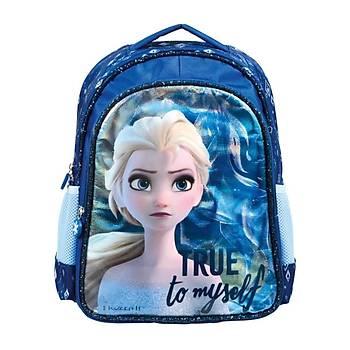 Frozen Okul Çantasý