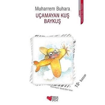 UÇAMAYAN KUÞ BAYKUÞ - MUHARREM BUHARA