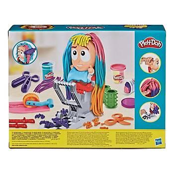 Play-Doh Çýlgýn Kuaför F1260
