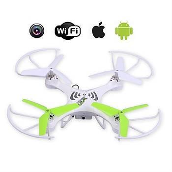 Gyro Drone Wifi Kameralý