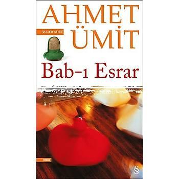 BAB-I ESRAR - AHMET ÜMÝT