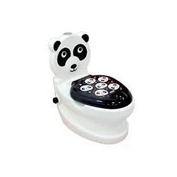PÝLSAN 07561 Eðitici Panda Klozet pilsan 07561