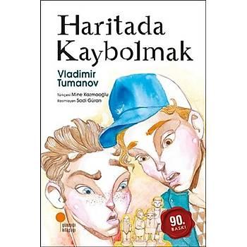 HARÝTADA KAYBOLMAK - VLADÝMÝR TUMANOV