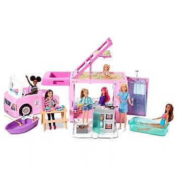 Barbie'nin 3ü1 arada Rüya Karavaný