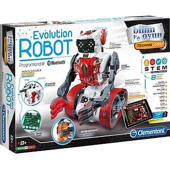 Clementoni Evolution Robot Cle64549