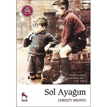 SOL AYAÐIM - CHRISTY BROWN