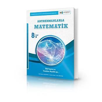 8. Sýnýf Antrenmanlarla Matematik