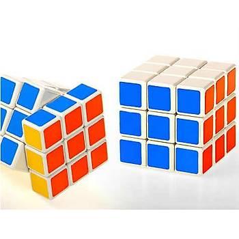 Magic Cube, Zeka Küpü, 3x3, Sabýr Küpü, Rubik Küp, Zekaný Göster, Zeka ve Sabýr Arttýrýr