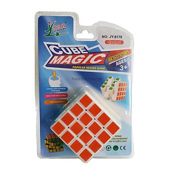 Magic Cube, Zeka Küpü, 4x4, Rubik Küp, Sabýr Küpü, Zekaný Göster